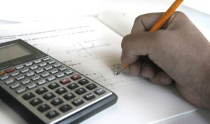 Monthly Mortgage Payment Calculation