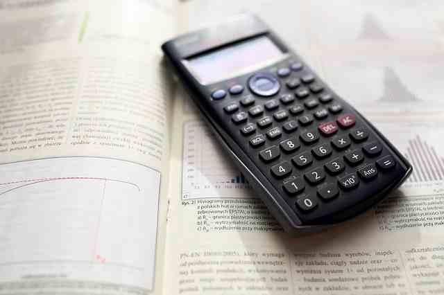 Net Operating Income calculation formula