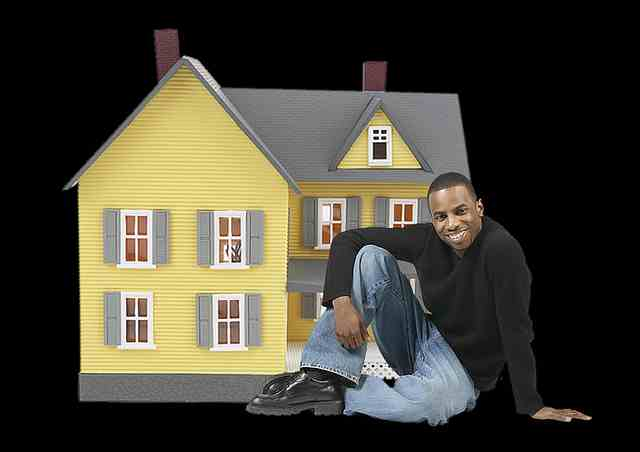 the holding period for investor property