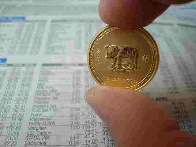 basics of rare gold coins collecting