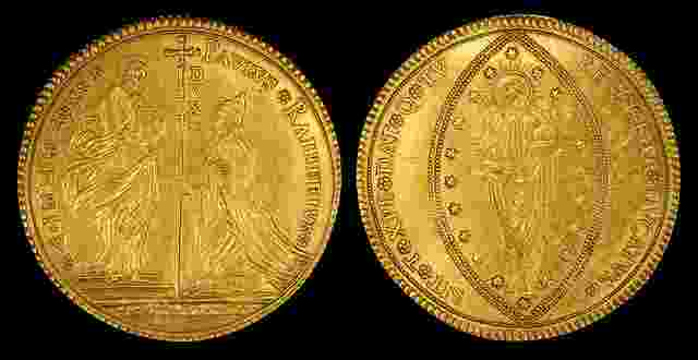 rare gold coins collecting