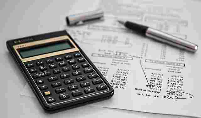 calculating your Taxes, Deductions, Sales, Income, Property Taxes