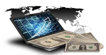 What is the history of forex trading