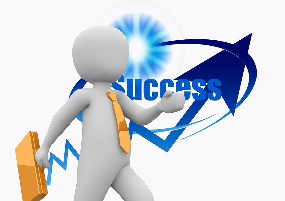Becoming a successful Forex trader