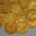 Buying Gold Coins to Make Money