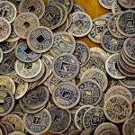 Collectible Silver Coins from China