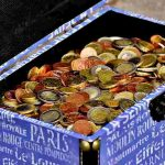 Collecting coins as an investment to make money