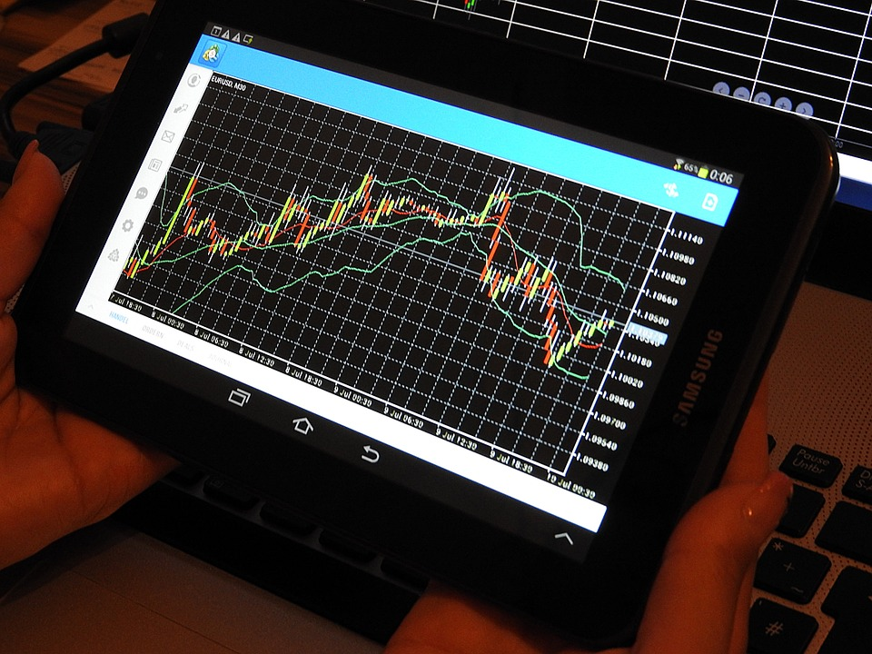 How Forex Trading Robots Can Drastically Improve Your Chances Of Wealth