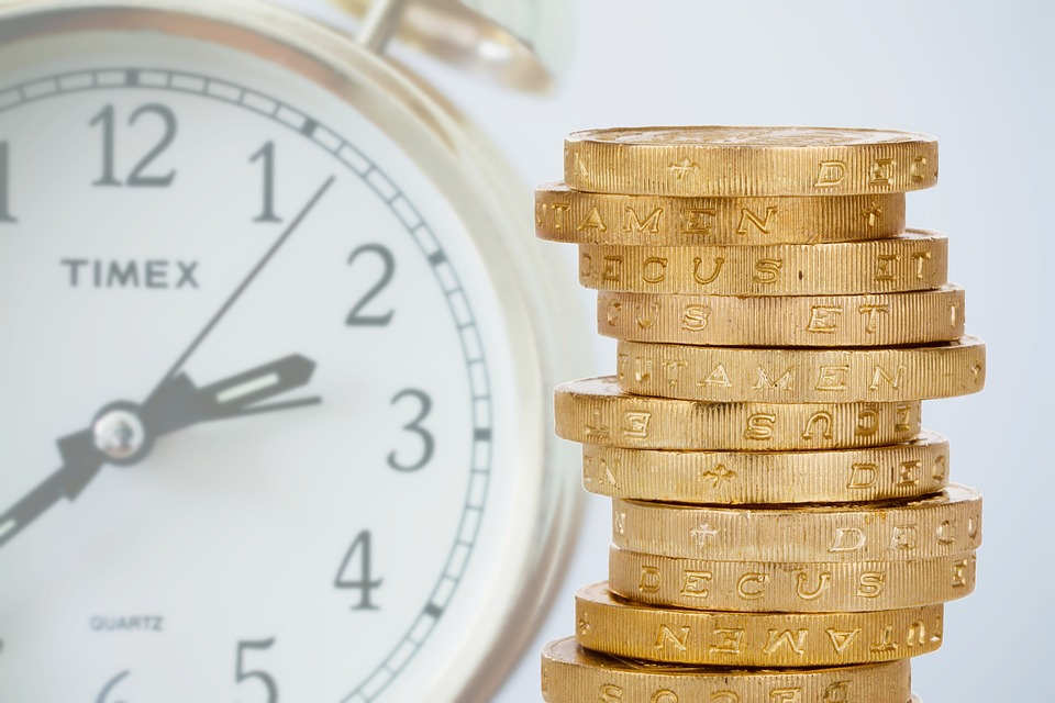 Investing Time In Your Investments