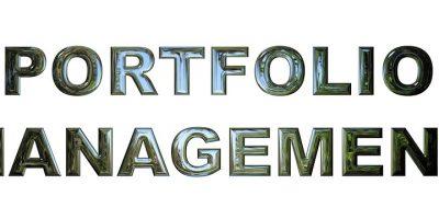 Managing Your Investments Portfolio