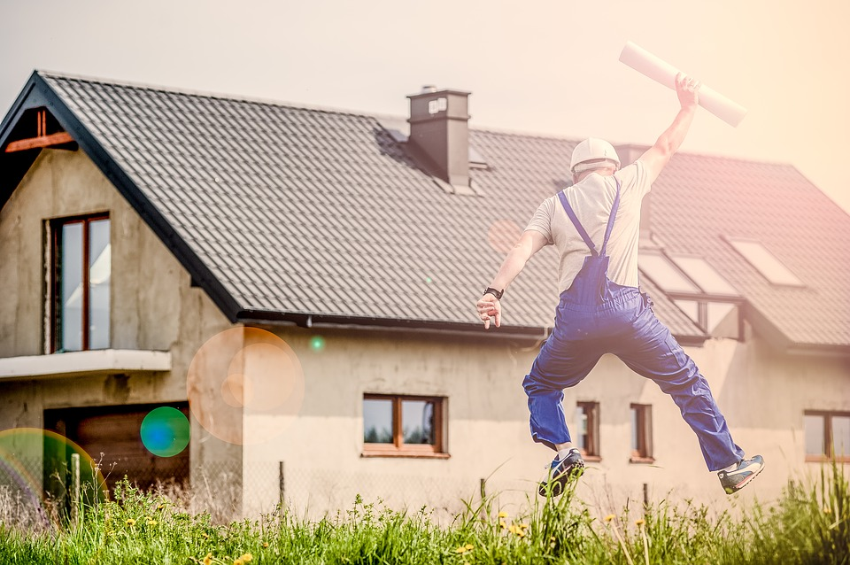 The New Home Buying Tip to Remember