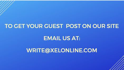 Write and Submit a Guest Post As a Contributor | XelOnline
