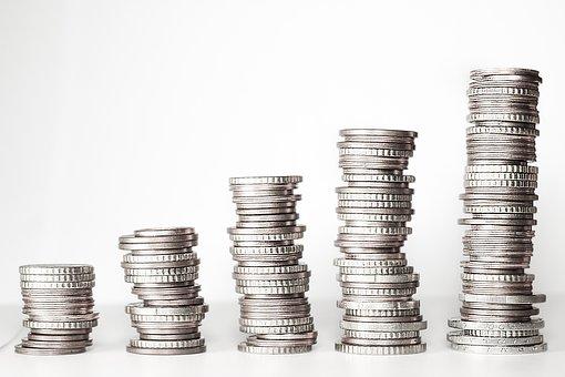 silver coins value